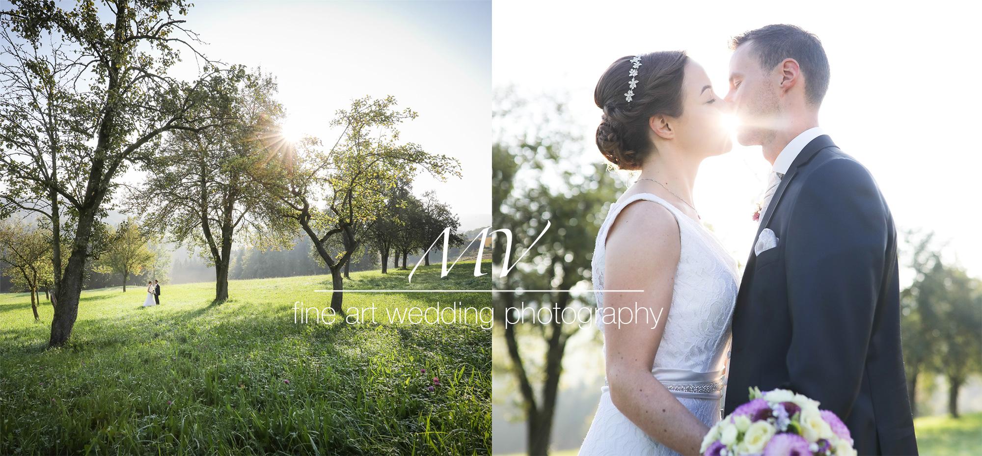 Hochzeitsfotografie MV